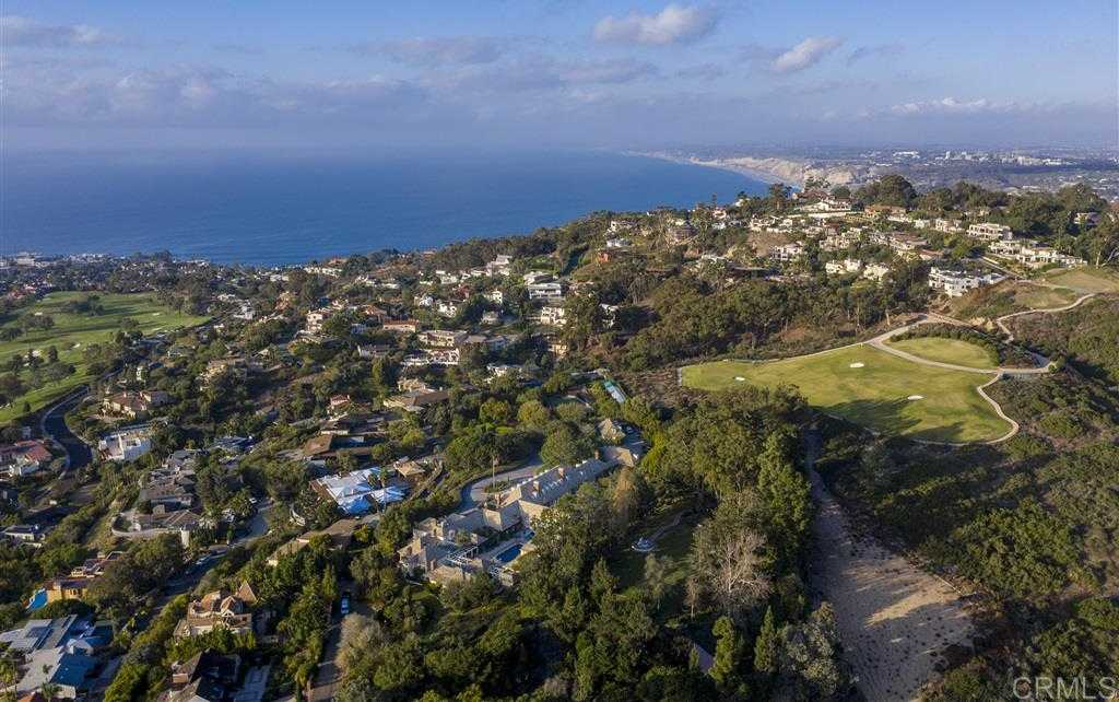 $37,000,000 - 10Br/14Ba -  for Sale in Country Club, La Jolla