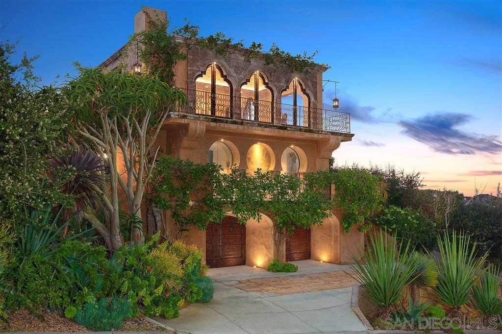 $3,245,000 - 4Br/4Ba -  for Sale in Country Club, La Jolla