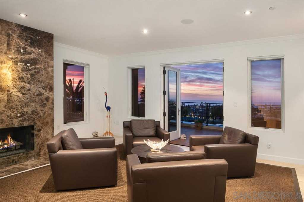 $5,980,000 - 3Br/5Ba -  for Sale in Village, La Jolla