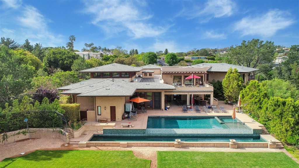 $20,000,000 - 6Br/8Ba -  for Sale in Muirlands, La Jolla