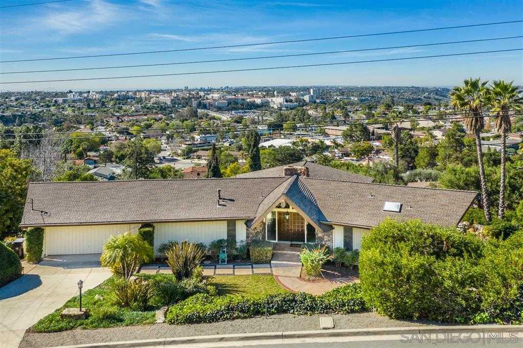 6417 Norman San Diego, CA 92120