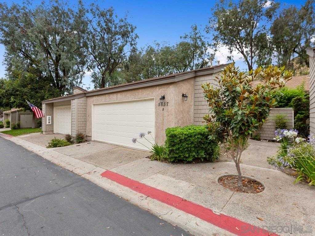 $484,900 - 3Br/2Ba -  for Sale in Smoke Tree, San Diego