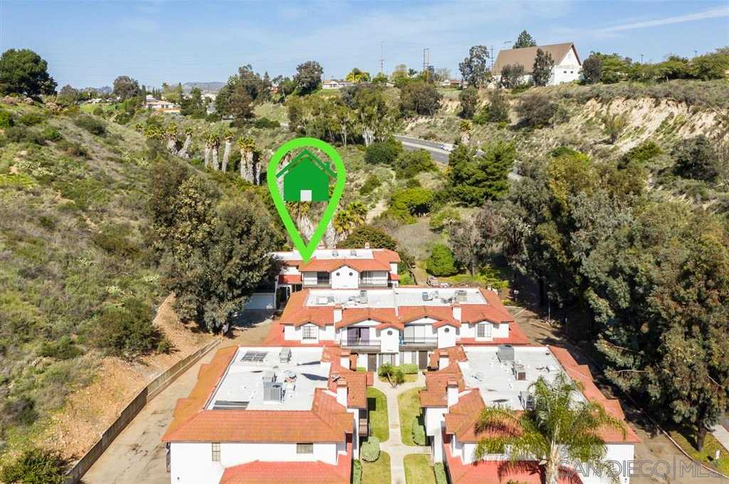 $419,900 - 3Br/3Ba -  for Sale in Allied Gardens, San Diego