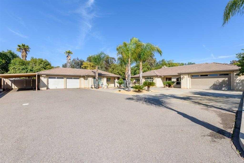 $899,000 - 5Br/4Ba -  for Sale in Granite Hills, El Cajon