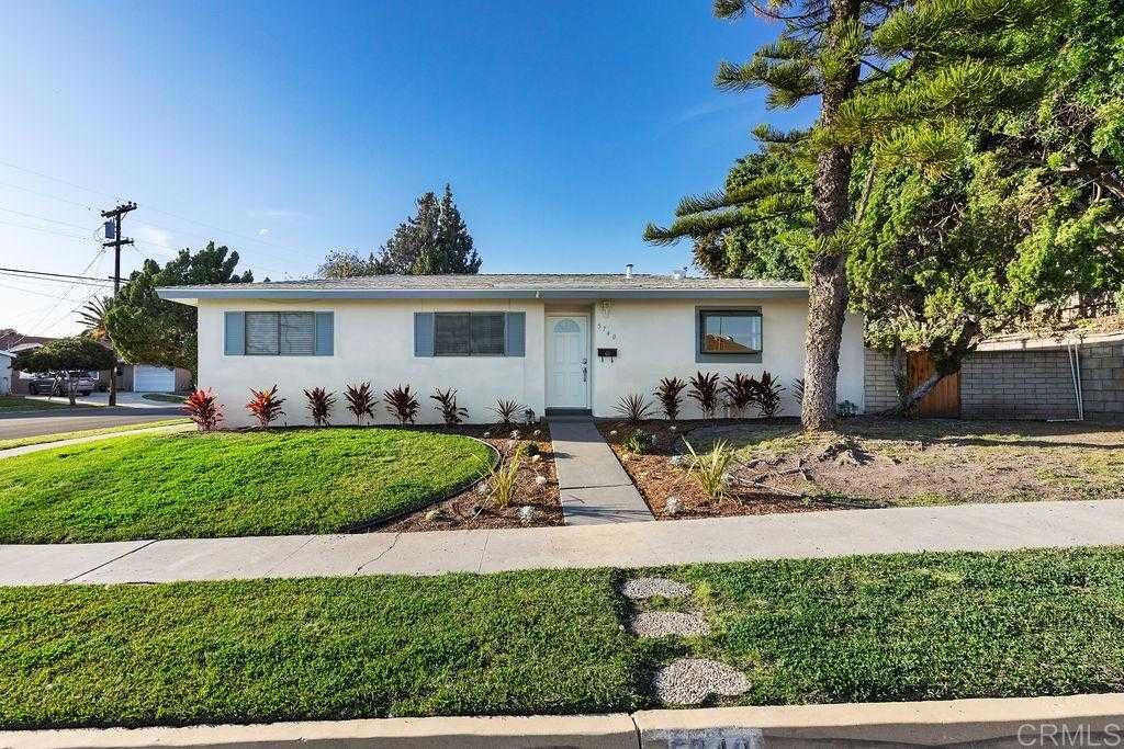 $640,000 - 4Br/2Ba -  for Sale in La Mesa, La Mesa