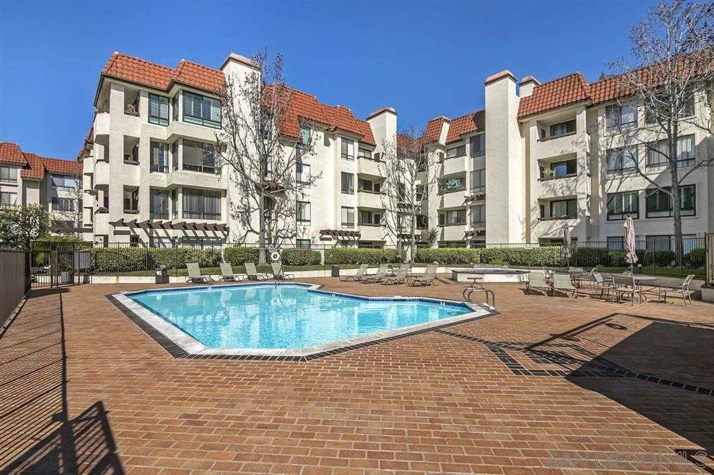 $464,900 - 2Br/2Ba -  for Sale in Fashion Valley, San Diego