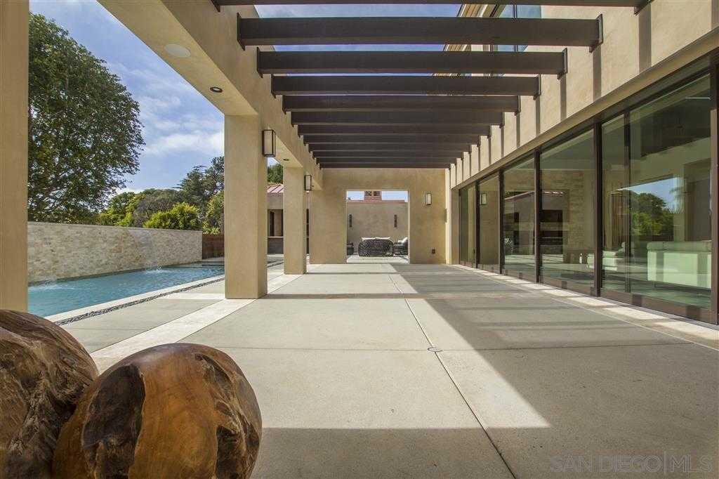 $7,900,000 - 5Br/7Ba -  for Sale in La Jolla Farms, La Jolla