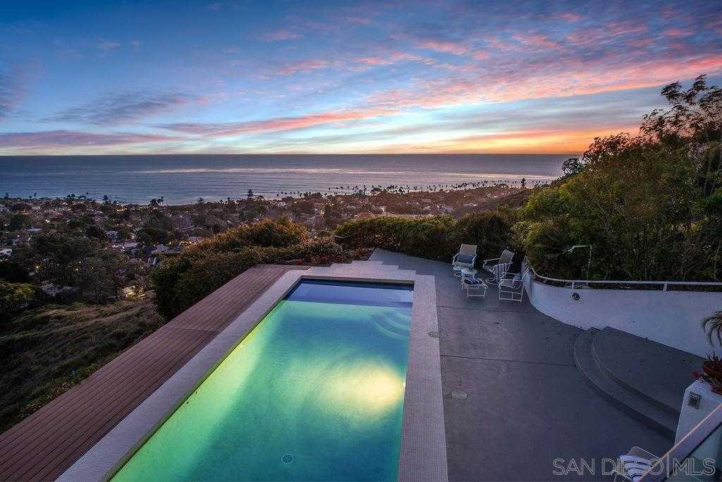 $3,500,000 - 6Br/5Ba -  for Sale in Muirlands, La Jolla