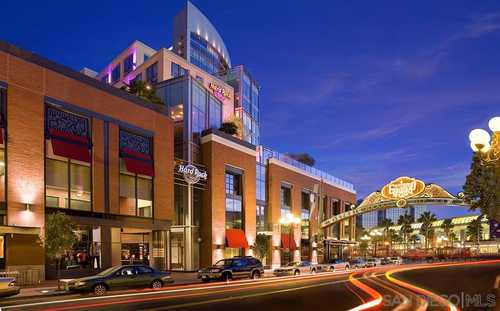 $295,000 - 1Br/1Ba -  for Sale in Gaslamp Downtown, San Diego