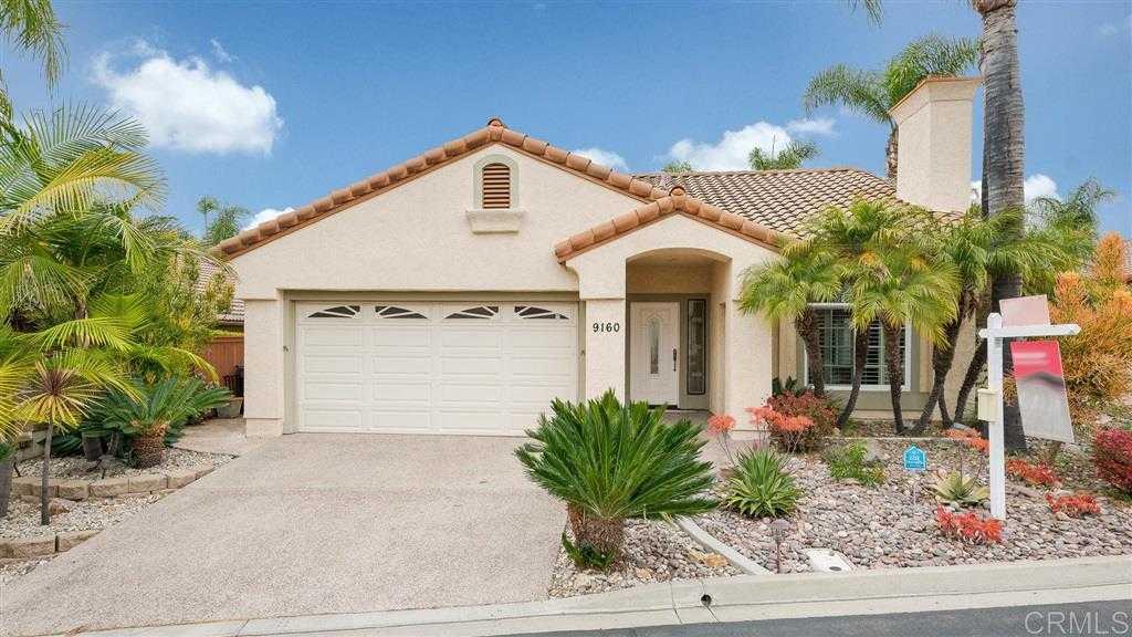 $639,000 - 3Br/2Ba -  for Sale in Rancho Fanita, Santee