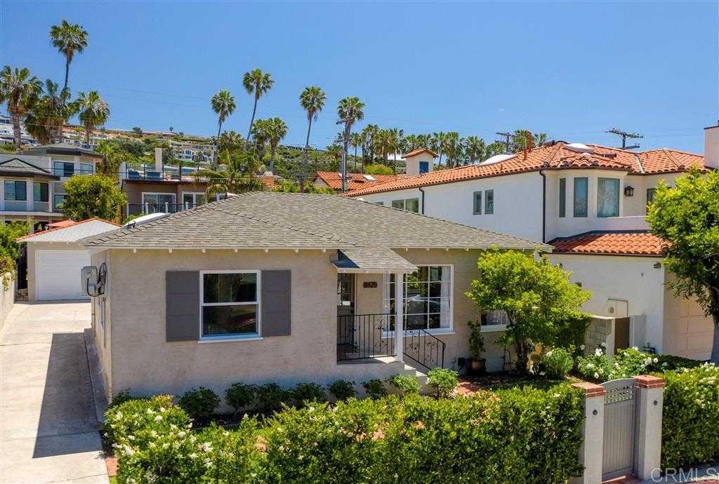 $2,750,000 - 3Br/3Ba -  for Sale in La Jolla Shores, La Jolla