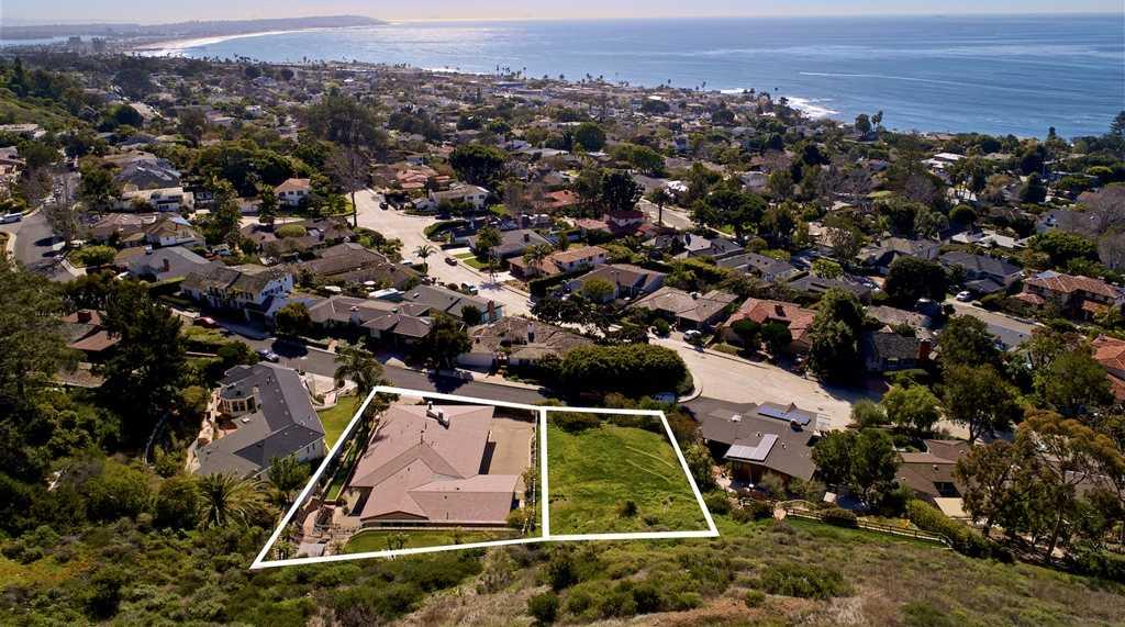 $4,495,000 - 3Br/4Ba -  for Sale in Upper Hermosa, La Jolla
