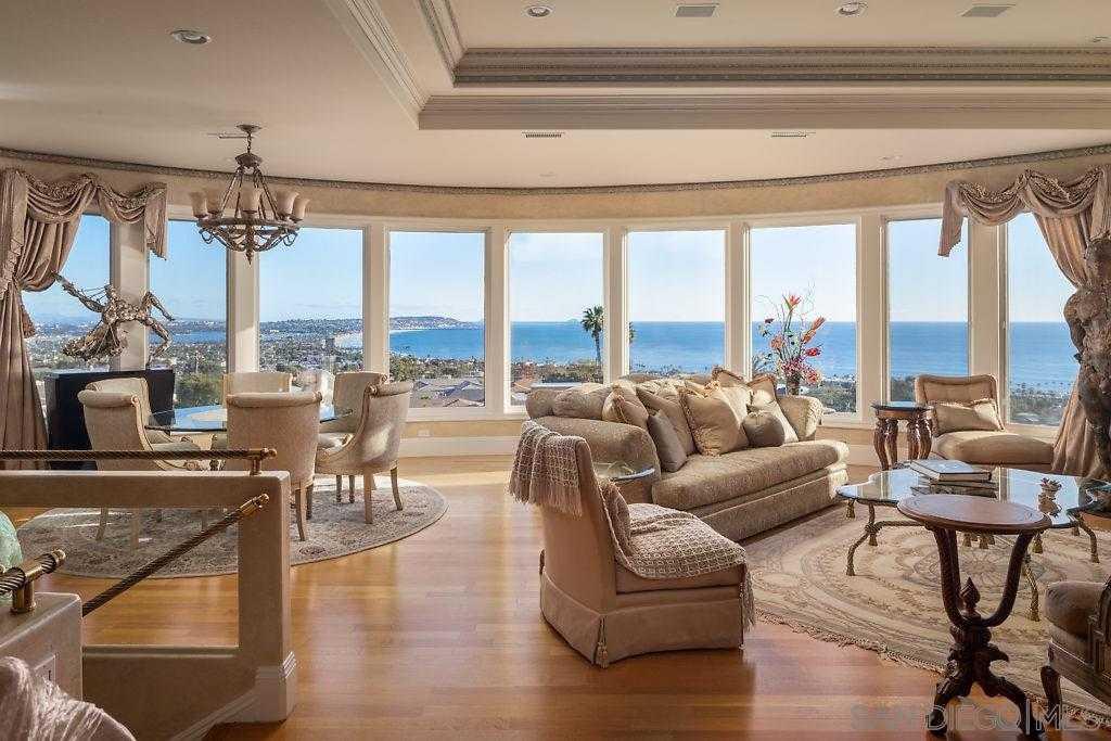 $4,700,000 - 6Br/7Ba -  for Sale in La Jolla, La Jolla