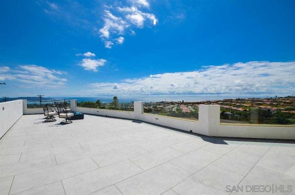 $2,225,000 - 3Br/4Ba -  for Sale in Kate Sessions, La Jolla