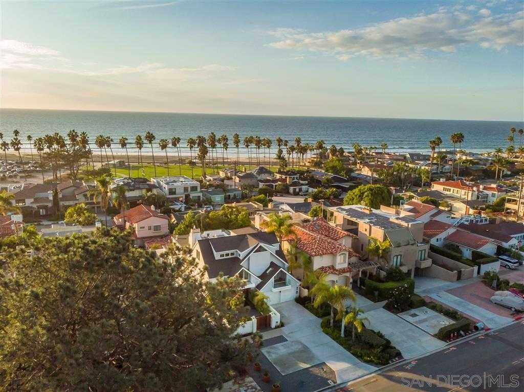 $3,775,000 - 4Br/5Ba -  for Sale in The Shores, La Jolla