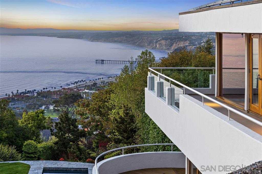 $7,495,000 - 4Br/5Ba -  for Sale in Hillside, La Jolla