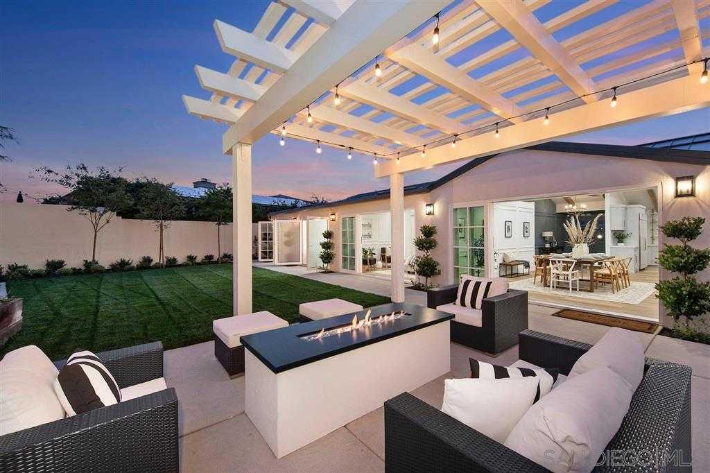 $3,295,000 - 4Br/4Ba -  for Sale in La Jolla Palisades Ii, La Jolla