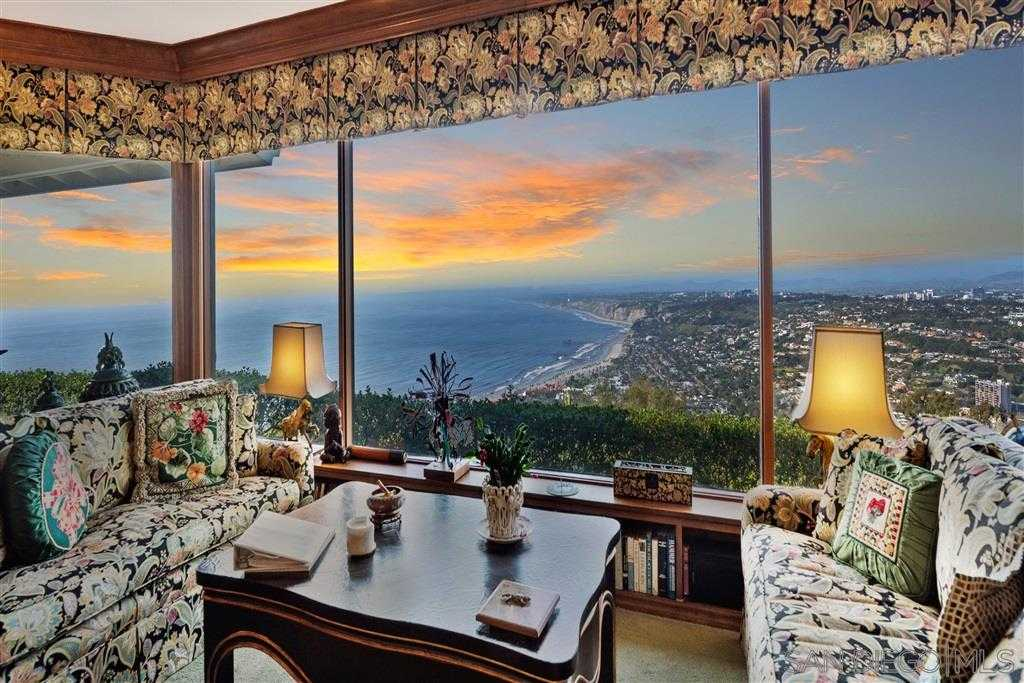 $4,999,999 - 4Br/5Ba -  for Sale in Country Club, La Jolla