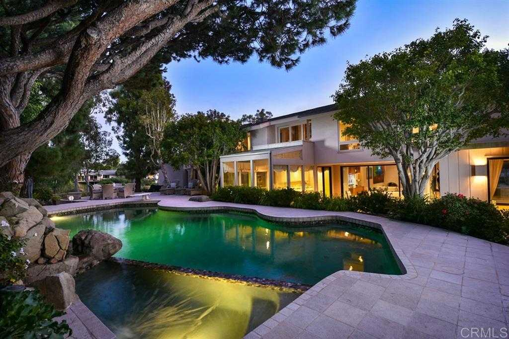 $4,995,000 - 6Br/4Ba -  for Sale in Muirlands, La Jolla