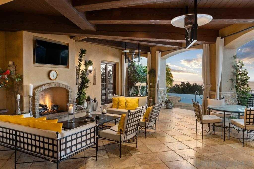 $8,250,000 - 6Br/7Ba -  for Sale in West Muirlands, La Jolla