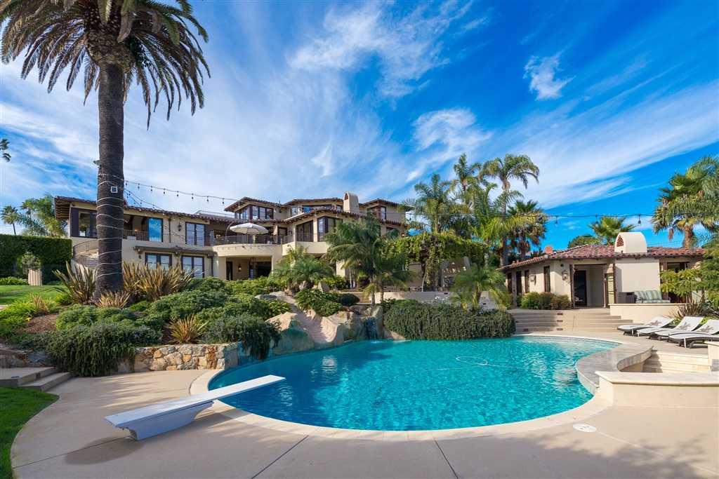 $8,495,000 - 6Br/7Ba -  for Sale in La Jolla Palisades, La Jolla