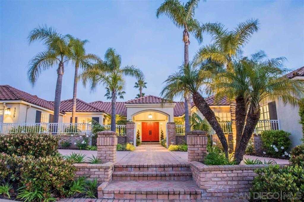 $4,595,000 - 7Br/8Ba -  for Sale in Muirlands, La Jolla