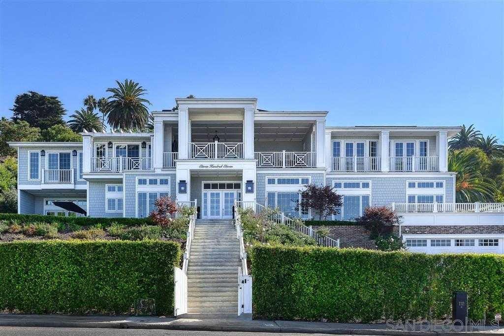 $6,995,000 - 5Br/7Ba -  for Sale in Muirlands, La Jolla