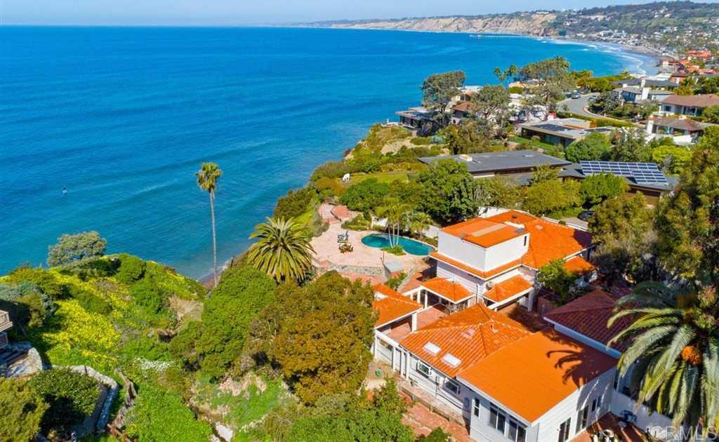 $9,999,000 - 4Br/5Ba -  for Sale in La Jolla, La Jolla