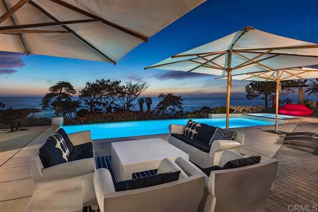 $15,995,000 - 4Br/6Ba -  for Sale in Del Mar, Del Mar