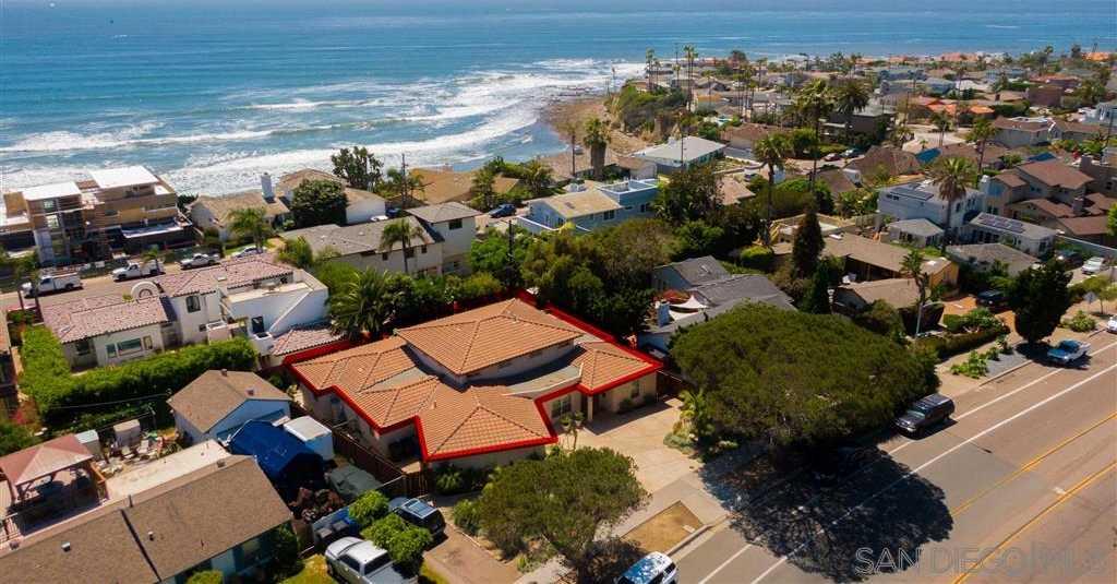 $1,895,000 - 6Br/5Ba -  for Sale in Bird Rock, La Jolla