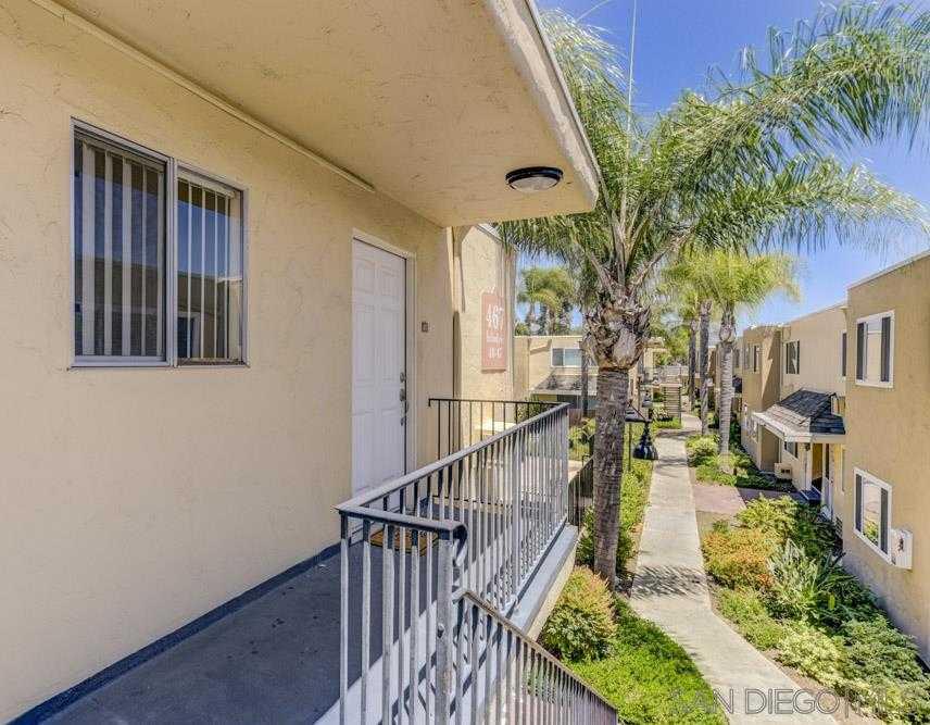 467 Ballantyne St Unit 47 El Cajon, CA 92020