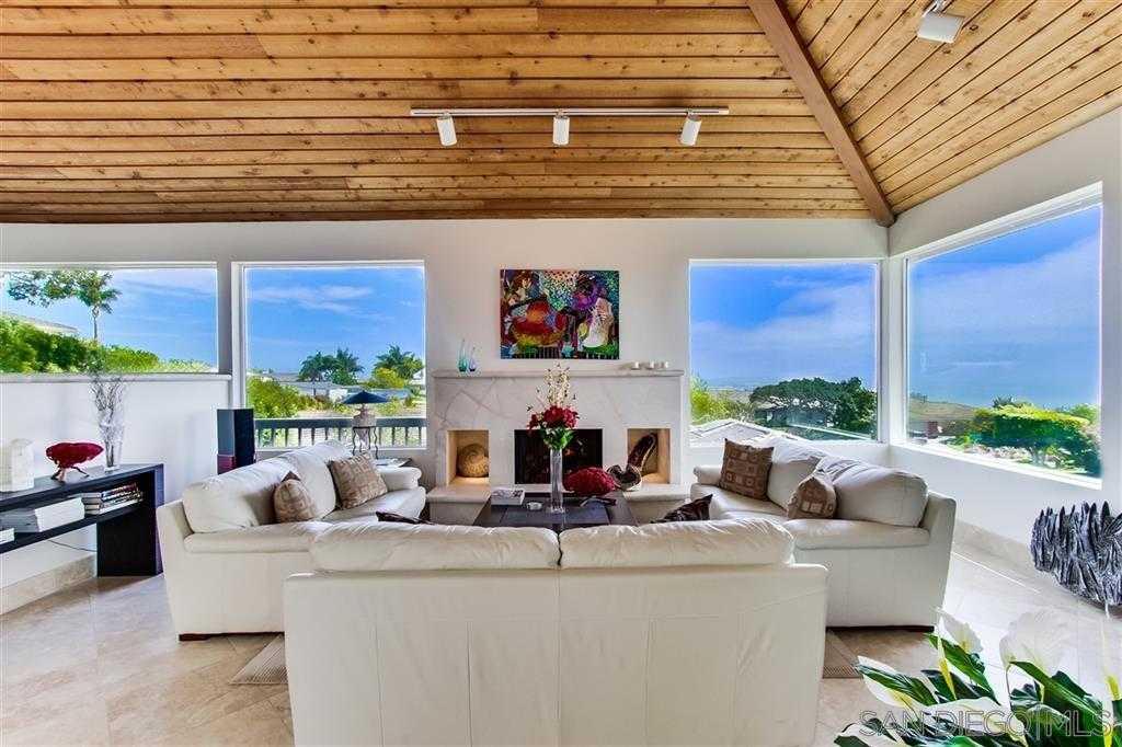 $4,175,000 - 5Br/5Ba -  for Sale in La Jolla Palisades, La Jolla