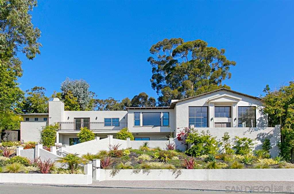 $3,695,000 - 5Br/6Ba -  for Sale in Counrty Club, San Diego