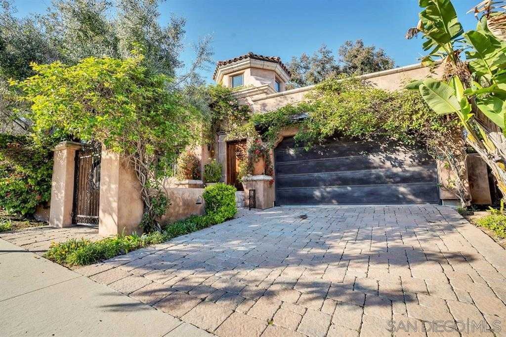 $2,395,000 - 4Br/4Ba -  for Sale in Soledad, La Jolla