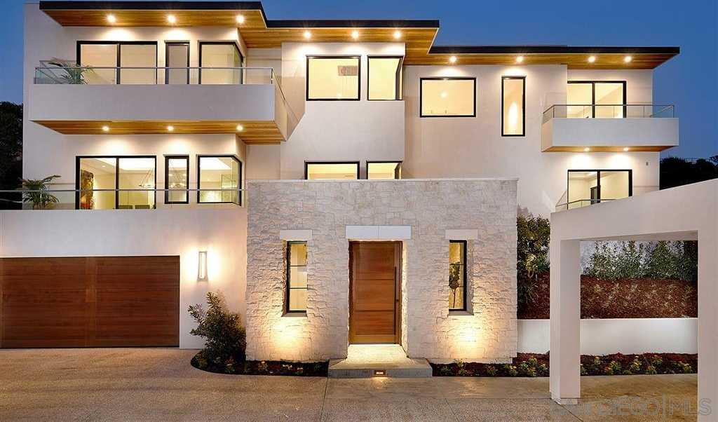 $8,195,000 - 6Br/9Ba -  for Sale in Muirlands, La Jolla