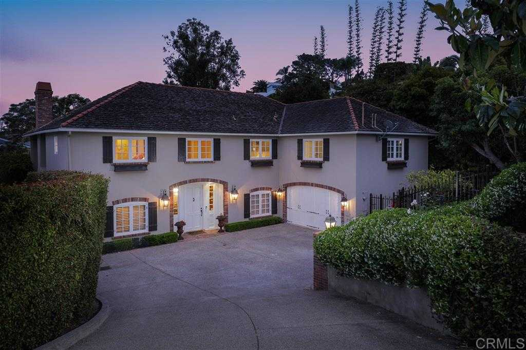 $3,300,000 - 5Br/5Ba -  for Sale in Country Club, La Jolla