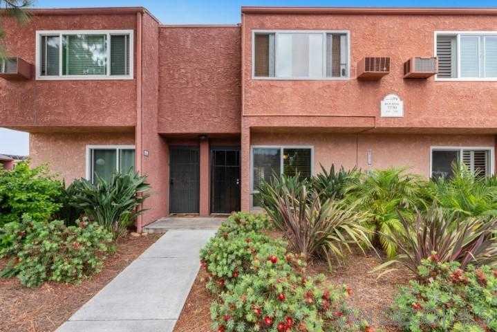 7730 Margerum Ave Unit 149 San Diego, CA 92120