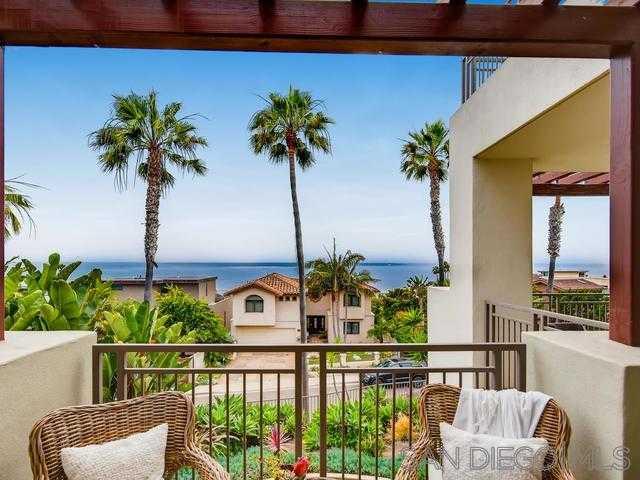 $1,549,000 - 2Br/2Ba -  for Sale in Birdrock, La Jolla