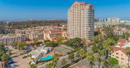 $370,000 - 2Br/2Ba -  for Sale in Pacific Regent La Jolla, San Diego
