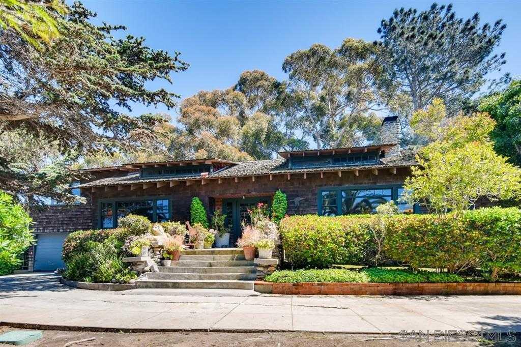 $3,799,000 - 5Br/4Ba -  for Sale in La Jolla Village, La Jolla