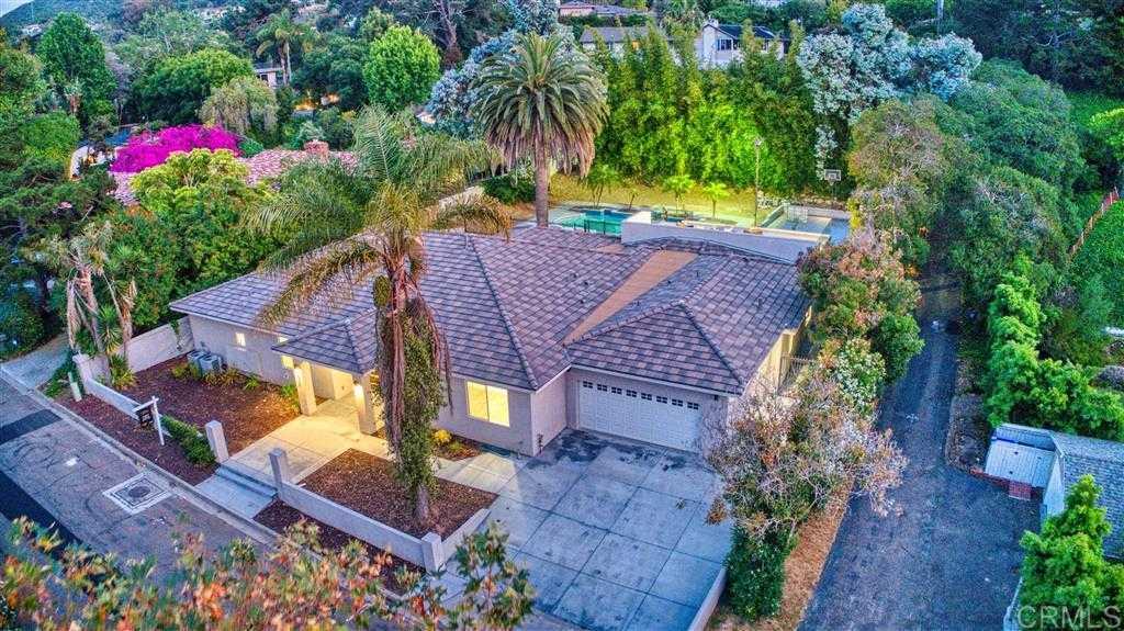 $1,999,000 - 5Br/5Ba -  for Sale in Hidden Valley, La Jolla