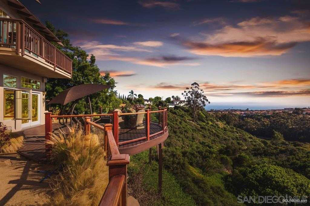 $2,580,000 - 5Br/6Ba -  for Sale in Soledad South, La Jolla