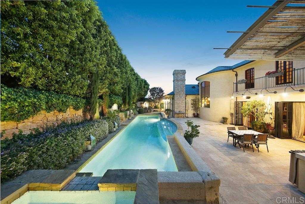 $7,850,000 - 5Br/8Ba -  for Sale in The Village, La Jolla