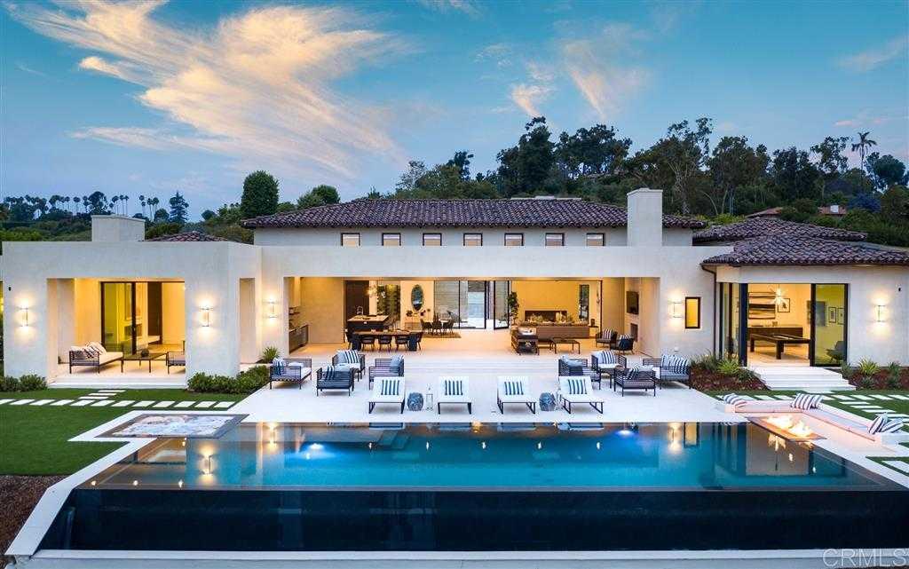 $11,900,000 - 6Br/7Ba -  for Sale in Covenant, Rancho Santa Fe