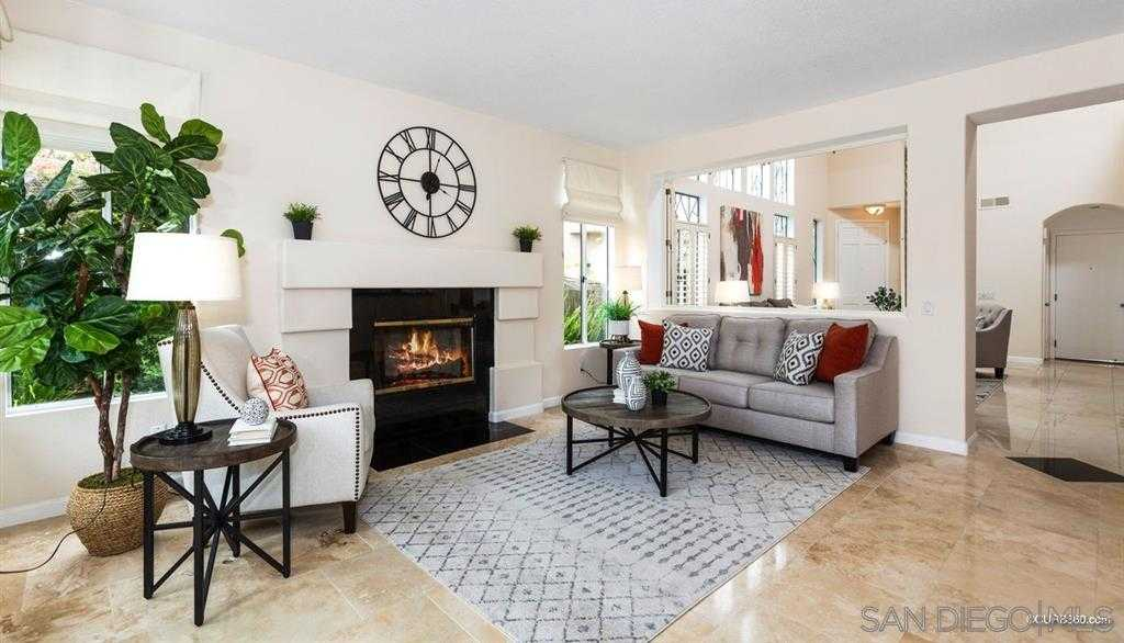 $1,045,000 - 3Br/3Ba -  for Sale in Carmel Del Mar, San Diego