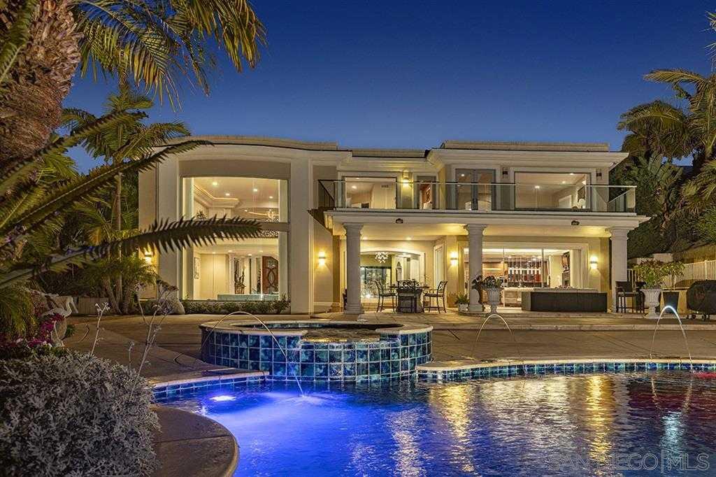 $6,999,000 - 6Br/5Ba -  for Sale in Muirlands, La Jolla