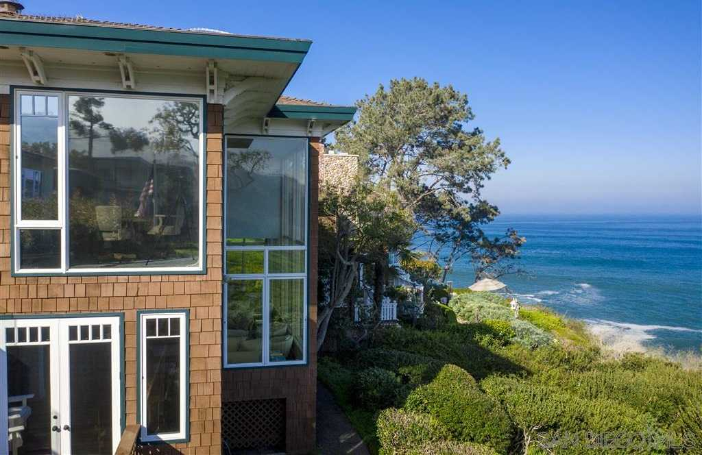 $9,800,000 - 5Br/4Ba -  for Sale in Village, La Jolla