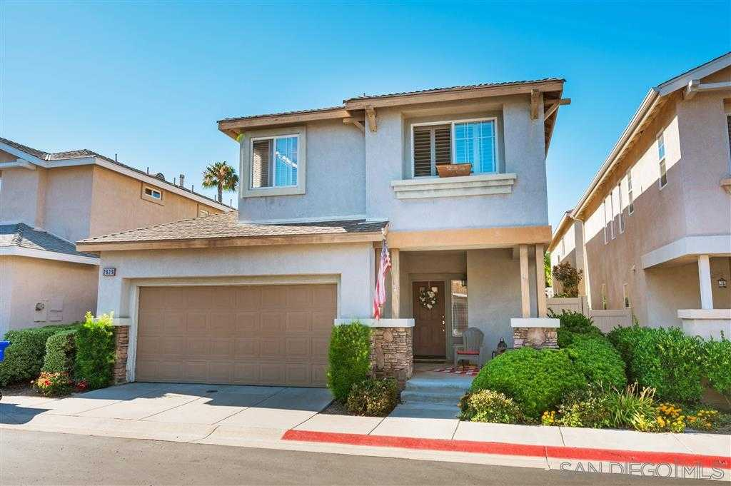 2829 W Canyon Ave San Diego, CA 92123