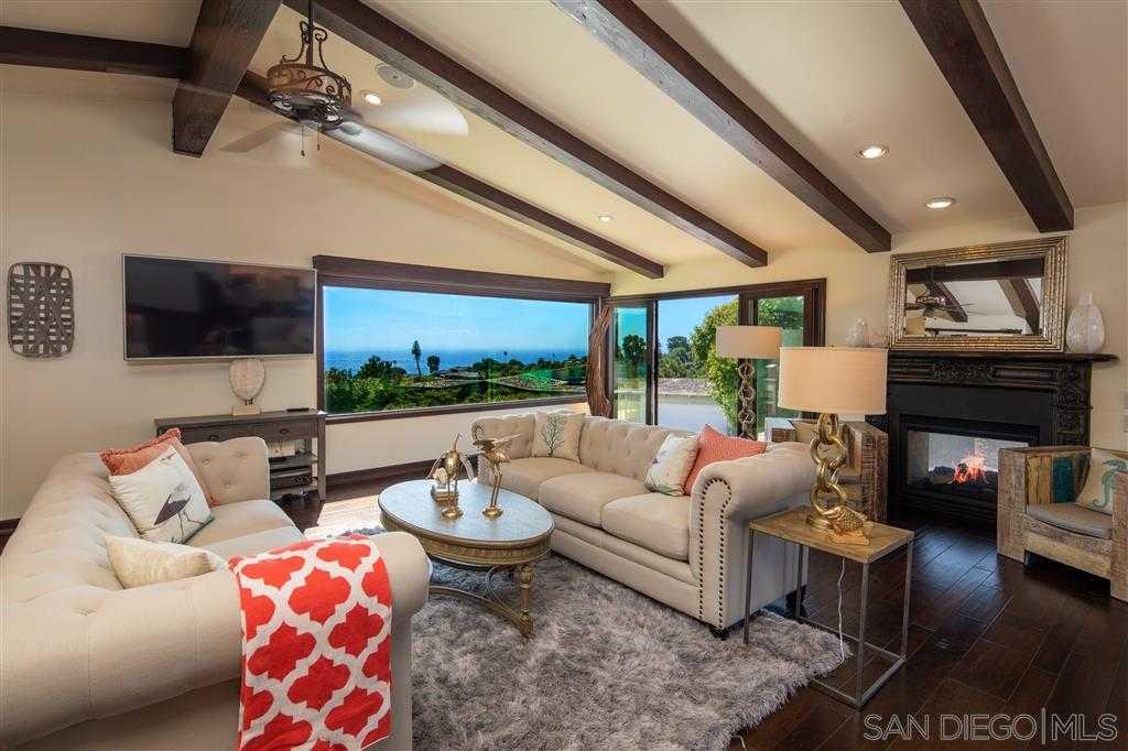 $2,295,000 - 5Br/5Ba -  for Sale in Muirlands, La Jolla