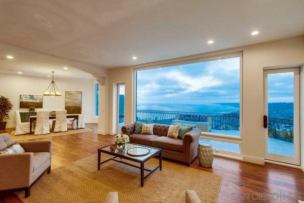 $5,500,000 - 5Br/7Ba -  for Sale in Country Club, La Jolla